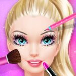 Fashion Doll Makeover MOD APK 1.1