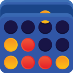 Four In A Row Online | Four In A Line Puzzles MOD APK 5.1.1.5