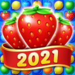 Fruit Diary – Match 3 Games Without Wifi MOD APK 1.25.1