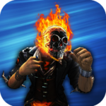 Ghost Fight – Fighting Games MOD APK 1.06