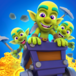 Gold and Goblins: Idle Miner MOD APK 1.1.4