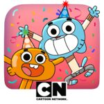 Gumball's Amazing Party Game MOD APK 1.0.6