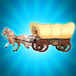 Idle Frontier: Tap Town Tycoon MOD APK 1.057
