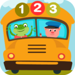 Learning numbers and counting for kids MOD APK 2.4.1