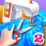✂️🧵Little Fashion Tailor 2 – Fun Sewing Game MOD APK 5.8.5038