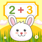 Math for kids: numbers, counting, math games MOD APK 2.6.8