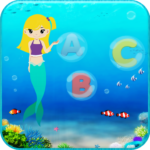 Mermaid Preschool Lessons MOD APK 1.2.5