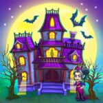 Monster Farm – Happy Ghost Village – Witch Mansion MOD APK 1.70