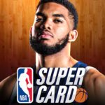 NBA SuperCard – Basketball & Card Battle Game MOD APK 4.5.0.5867259