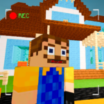 Neighbor – Five Nights MOD APK 1.2