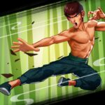 One Punch Boxing – Kung Fu Attack MOD APK 2.5.6.101