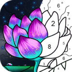 Paint By Number – Coloring Book & Color by Number MOD APK 2.56.30