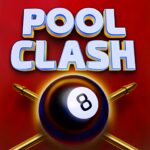 Pool Clash: new 8 ball billiards game MOD APK 0.30.0