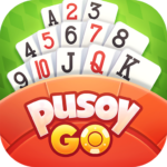 Pusoy Go: Free Online Chinese Poker(13 Cards game) MOD APK 3.0.0