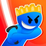 Slash Royal MOD APK 0.1.15