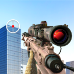 Sniper Shooter – 3D Shooting Game MOD APK 5.0