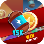 Speen Master – Daily Spins and Coins MOD APK 1.24