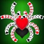 Spider Go: Solitaire Card Game MOD APK 1.4.0.508