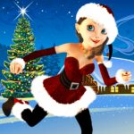Super Gift Girl Adventure Game MOD APK 210108