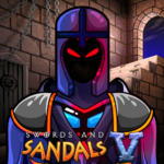 Swords and Sandals 5 Redux MOD APK 1.2.0