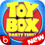 Toy Box Story Party Time – Free Puzzle Drop Game! MOD APK 514