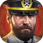 Warship Command: Conquer The Ocean MOD APK 1.0.12.7
