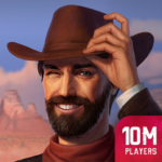 Westland Survival – Be a survivor in the Wild West MOD APK 1.4.1