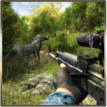 Wild Animal Hunting : Jungle Sniper FPS Shooting MOD APK 1.11