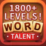 Word Talent – Word Connect, Word Puzzle Games MOD APK 2.2.5