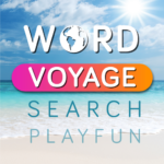 Word Voyage: Word Search & Puzzle Game MOD APK 1.0.5