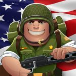 World War 2: Offline Strategy MOD APK 1.7.453