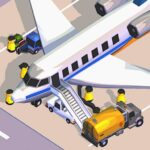 Air Venture – Idle Airport Tycoon ✈️ MOD APK 1.2.3