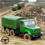 Army Truck Driving 2020: Cargo Transport Game MOD APK 2.0
