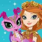 Baby Dragons: Ever After High™ MOD APK