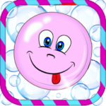 Balloon pop game – popping bubbles! MOD APK 5.5