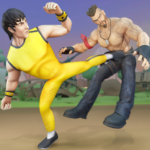 Beat Em Up Karate Fighting Games: Kung Fu Fight MOD APK 3.1