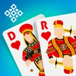 Belote Online – Free Card Game MOD APK 104.1.37