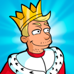 Castle Master: idle county of heroes and lords MOD APK 1.0.3
