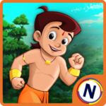 Chhota Bheem Jungle Run MOD APK 1.58