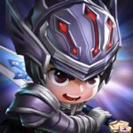 Dungeon Knight: 3D Idle RPG MOD APK 1.4.0