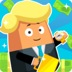 Factory 4.0 – The Idle Tycoon Game MOD APK 0.4.4