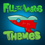 Find The Words – search puzzle with themes MOD APK 3.0