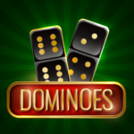 Free Dominoes: simple, fun, and relaxing MOD APK 1.659