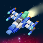 Galaxy Hero : Arcade Shooting MOD APK 1.3.2