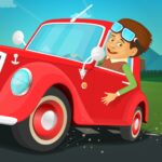 Garage Master – fun car game for kids & toddlers MOD APK 1.6