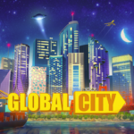 Global City: Build your own world. Building Game MOD APK 0.1.4687