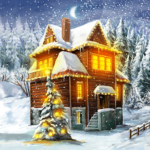 Hidden Object – Winter Wonderland MOD APK 1.2.01b