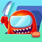 Imposter Attack 3D MOD APK 0.6.1