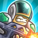 Iron Marines: RTS Offline Real Time Strategy Game MOD APK 1.6.6