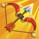 Magic Archer: Hero hunt for gold and glory MOD APK 0.135
